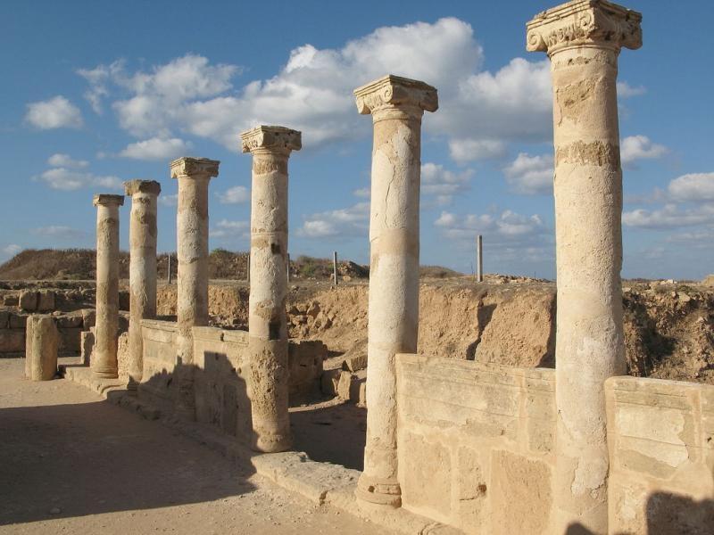 5B/RA1ALA Cyprus