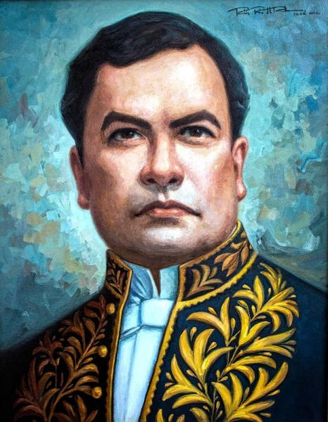 H79H Ruben Dario, San Carlos, Nicaragua