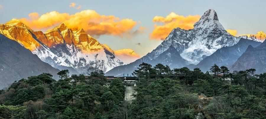 9N1AA Nepal