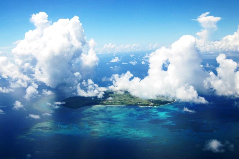 JA7GAX/6 Kuro Island DX News
