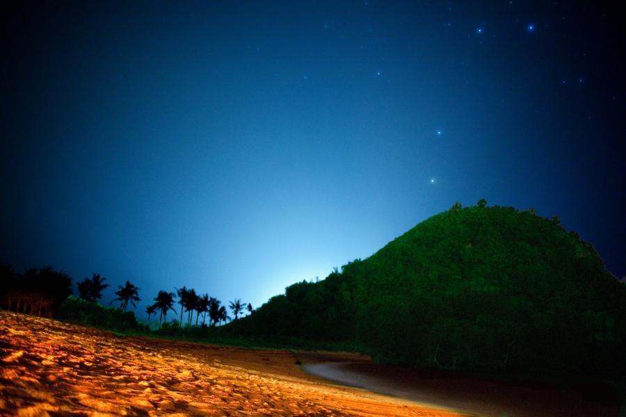 YB9IPY/P Lombok Island DX News