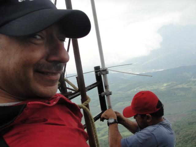 TG9ACF Fernando Cazalie Guatemala