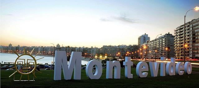 CX5BAB Montevideo Uruguay
