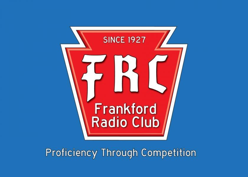 Frankford Radio Club Logo