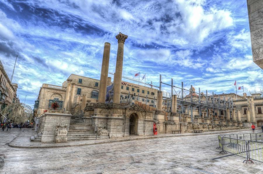 9H3RR Malta DX News