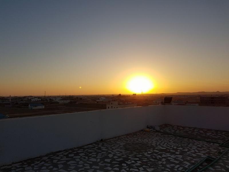 6O6O Sunrise Somalia