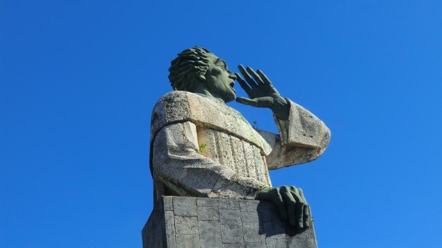 HI8JQE Christopher Columbus, Santo Domingo, Dominican Republic