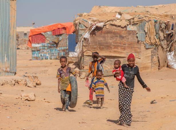 6O6O Somalia Picture 1