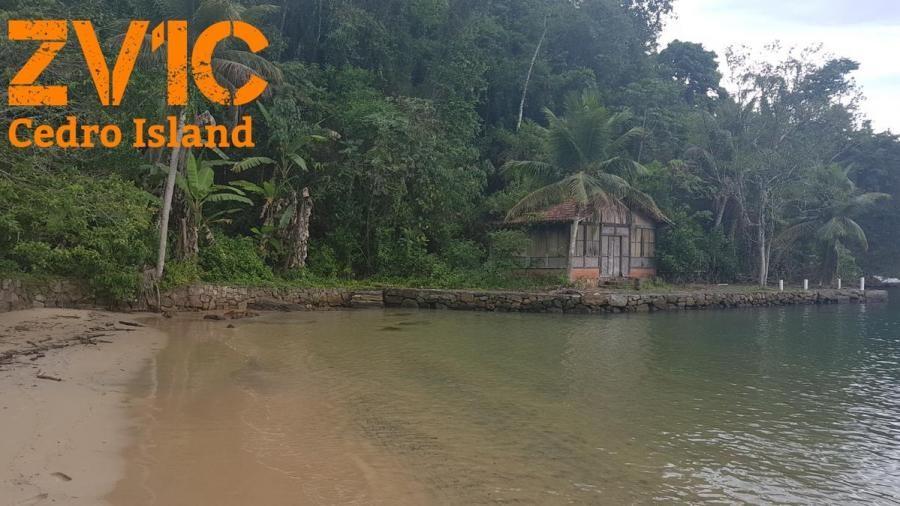 ZV1C Cedro Island