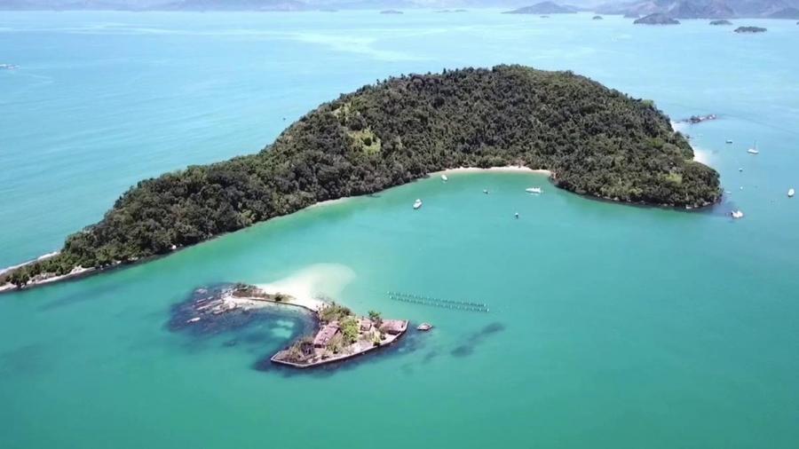 ZV1C Cedro Island DX News