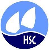 ZS30ARC Secunda Amateur Radio Club, Highveld Sailing Club Logo, Trichardtsontein Dam.