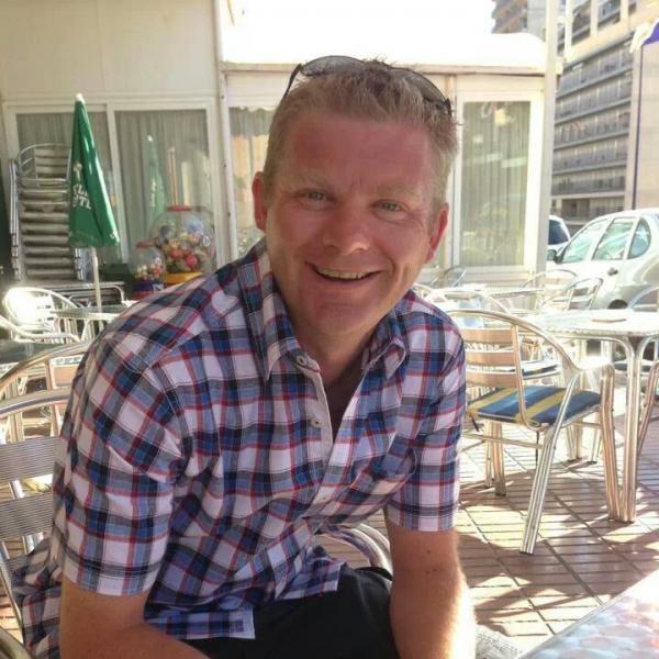 EA6/G0WFV Tony Corbett, Punta Prima, Menorca Island, Balearic Islands.