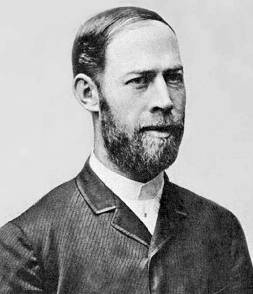 II4HRZ Heinrich Rudolf Herz ARI Fidenza