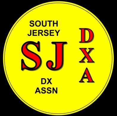 South Jersey DX Association - News