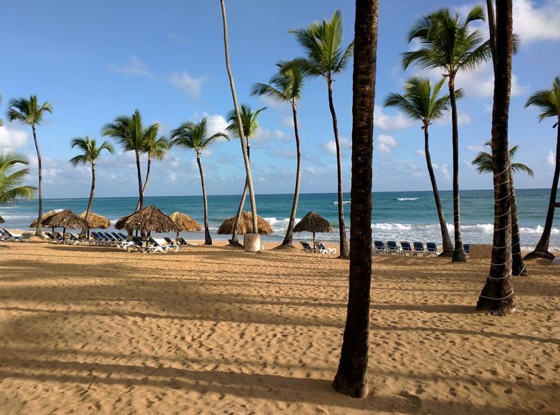 HI/KG4ZXN Punta Cana, Dominican Republic.