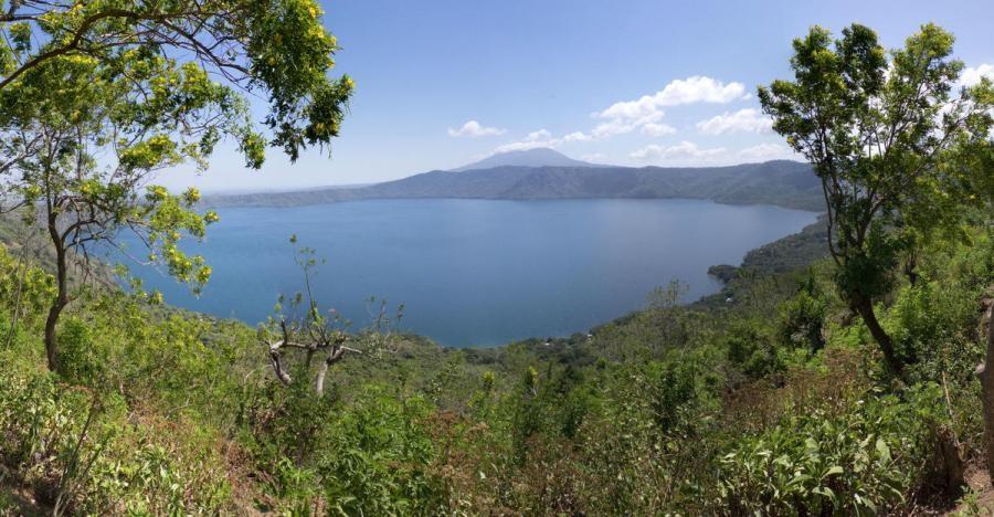 YN1N Nicaragua