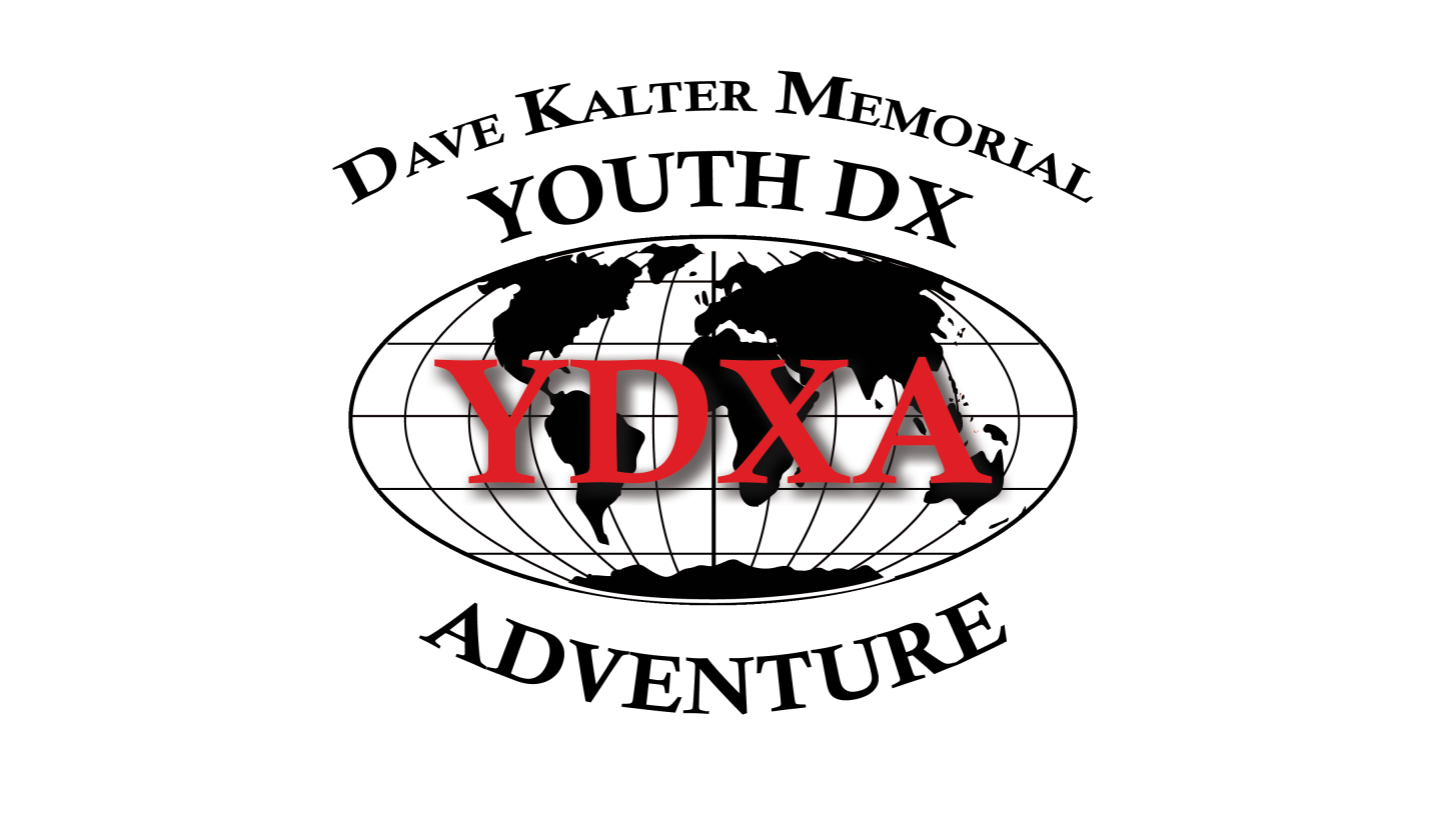 Youth DX Adventure 2018