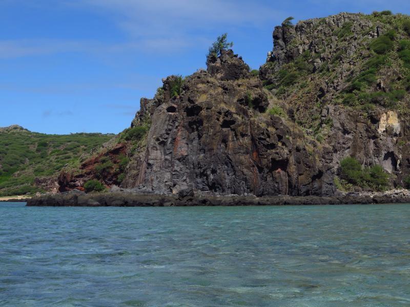 3B9/F4BKV Rodrigues Island