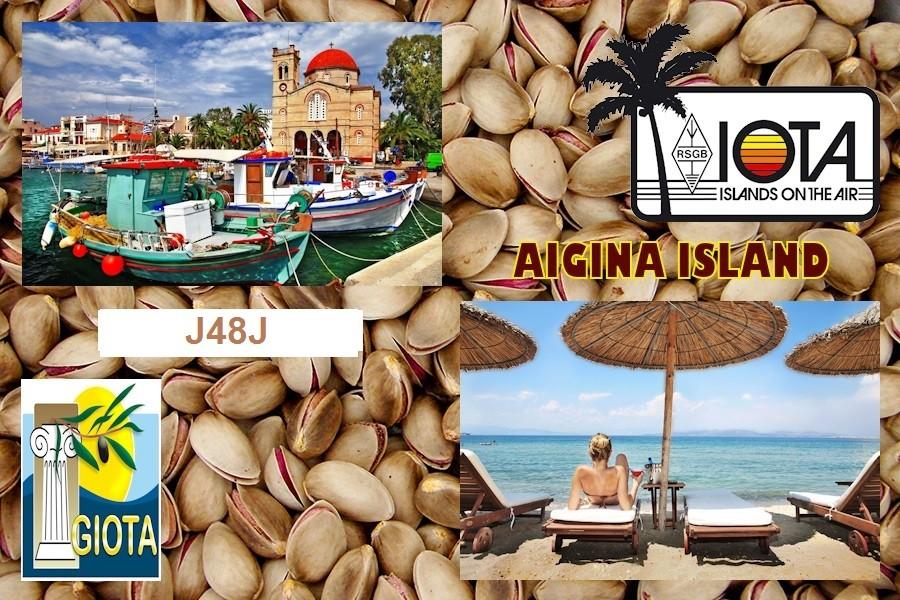 J48J Aigina Island