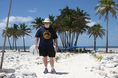 KH1/KH7Z Baker Island DX Pedition VA7DX