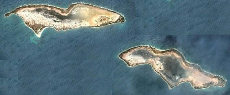 YW6X Piritu Islands