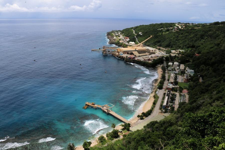 VK9X/N1YC Christmas Island