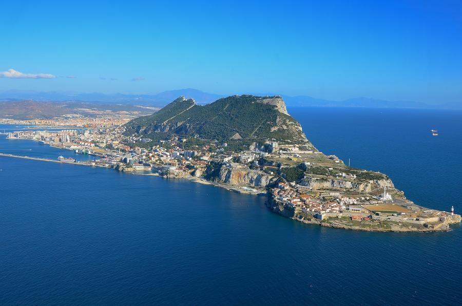 ZB2/DF8AN Gibraltar