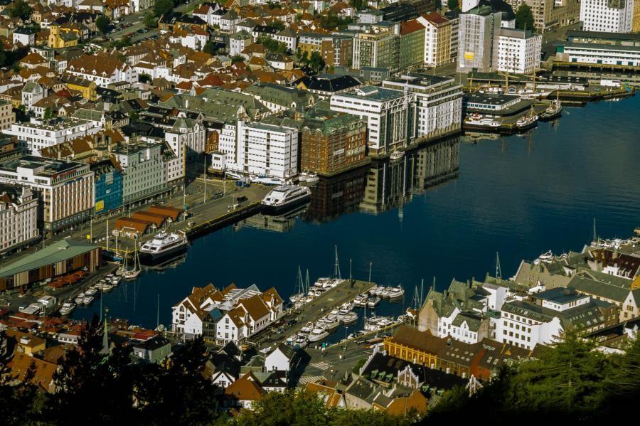 LC8P Bergen, Norway