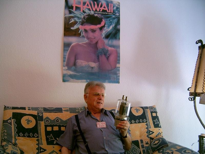 KH6/DL1DX Hawaiian Islands