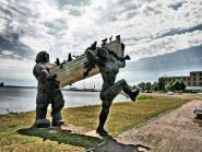 ES0U Остров Сааремаа 2013