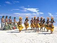 E51AND E51KC Mangaia Island