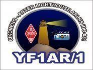 YF1AR/1 Java Island