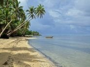 V63GJ Pohnpei Island Micronesia