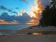 E51AAR Rarotonga Island