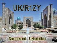 UK/R1ZY Uzbekistan
