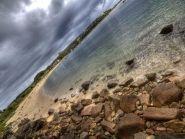 M8C Остров Сент Мэрис острова Силли