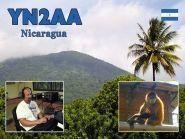 YN2AA Никарагуа 2013