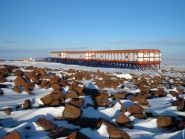 ZS7V ZS7HPM Sanae Base Antarctica