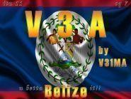 V3A Белиз CQ WW DX SSB Contest 2012