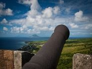 V47T V47NT Saint Kitts and Nevis Islands