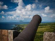 V47T V47NT Острова Сент-Китс и Невис