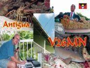 V26MN Antigua