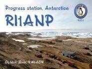 RI1ANP Станция Прогресс