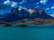 CE3/LU5DX Chile