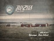 JW2US Bear Island 2013