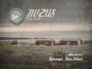 JW2US Остров Медвежий 2013