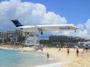 PJ7AA Sint Maarten Island