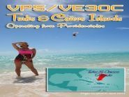 VP5/VE3OC Turks and Caicos Islands