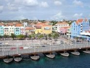 PJ2/K8ND Curacao Island