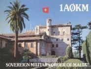 1A0KM Мальтийский Орден